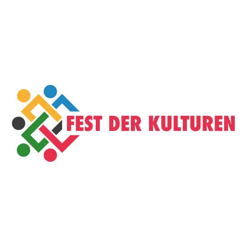 Logo Fest der Kulturen
