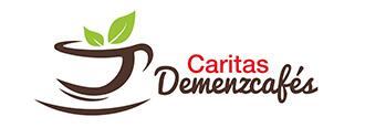 Caritas Demenzcafes Logo