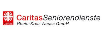 CaritasSeniorendienste Rhein-Kreis Neuss Logo