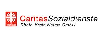 CaritasSozialdienste Rhein-Kreis Neuss Logo