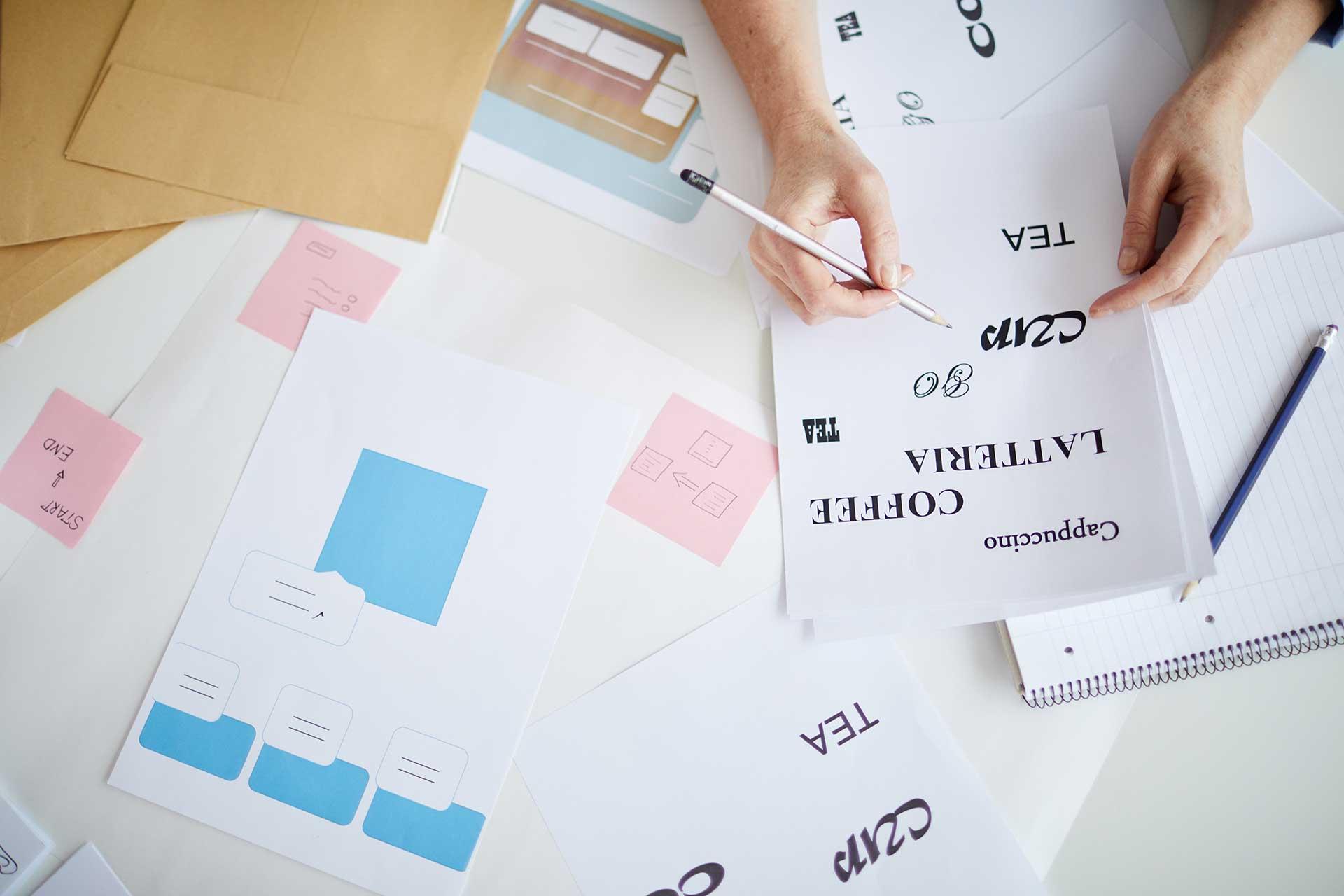 Gelungene Logos – viel mehr als nur Bildchen